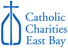 Catholic Charities East Bay logo