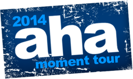 MUTUAL OF OMAHA SEEKS REAL 'AHA MOMENTS' FROM...