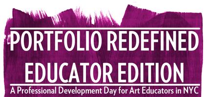 Portfolio Redefined- Educator Edition