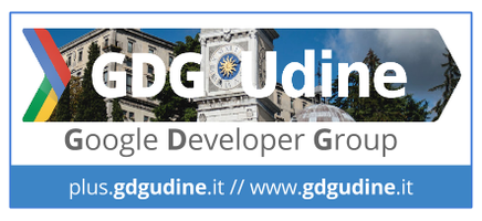 Google IO Extended 2014 Friuli Venezia Giulia e Veneto