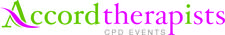 Accord Therapists - CPD Events logo