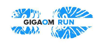 Gigaom Run | San Francisco