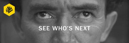 """""""See Who's Next"""" Mixer presented by MOFILM, D&AD,..."""