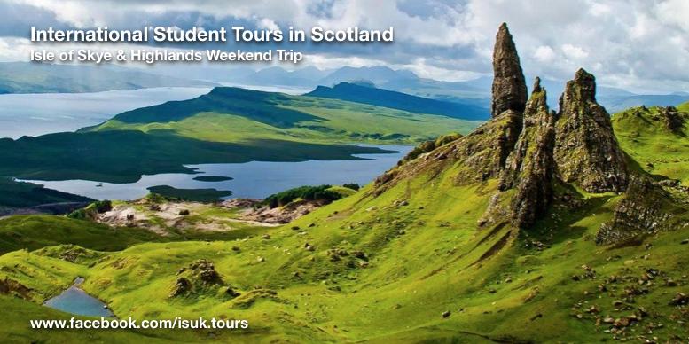 Isle of Skye Weekend Trip Sat 23 Sun 24 May