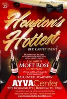 HOUSTON'S HOTTEST