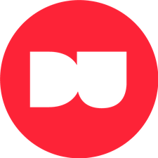 Dupont Underground logo