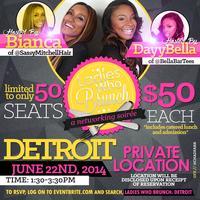Ladies Who Brunch: Detroit