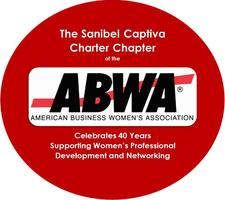ABWA Sanibel Captiva Charter Chapter logo