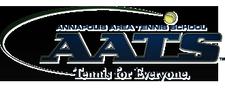 Annapolis Area Tennis School logo