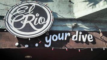 Hello Mr. in SF at El Rio