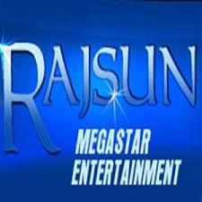Rajsun Megastar Ent logo