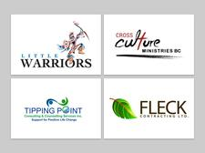 Lower Mainland  Organizations & Businesses in support of Little Warriors logo