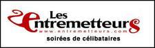 Les Entremetteurs logo