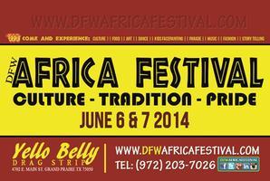 DFW Africa Festival