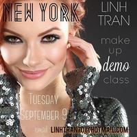 New York Makeup Class