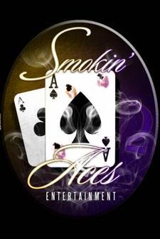 Smokin' Aces Ent  logo