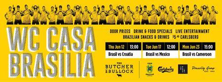 Official Casa Brasil