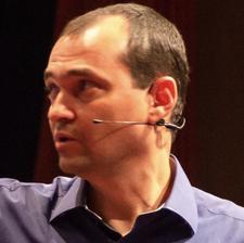 Leonardo Abrahão  logo