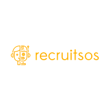 Recruitsos is recruitment automation. logo