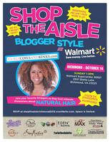 Shop The Aisle Blogger Style - RICHMOND, VA