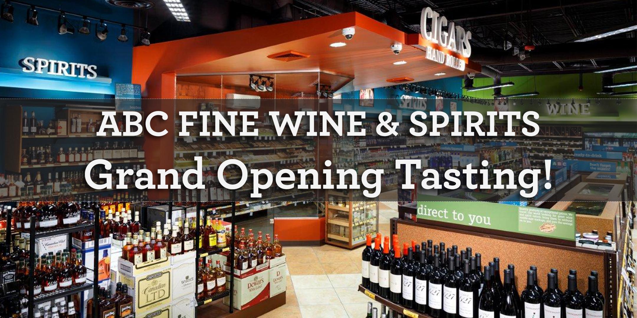 Lake Worth Grand Opening Wine Tasting