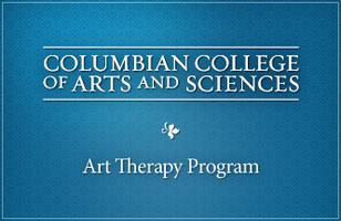 GWU's Art Therapy Graduate Program Information Session...