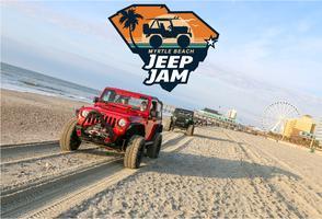 Myrtle Beach Jeep Jam 2020 Registration