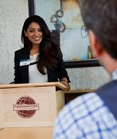 Parliament Hill Toastmasters Meeting