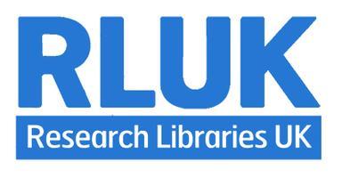 RLUK Conference 2014 #RLUK14