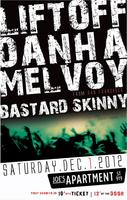 Rock Concert December 1st with LIFTOFF | DANHA |...