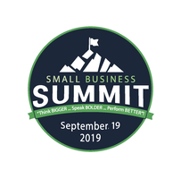2019 NWTC Small Business Summit $50 f/Early Birds- After August 15 - $59