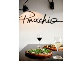 Pizza & Vino at Pinocchio Pizza South Yarra