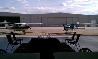Hangar Time November