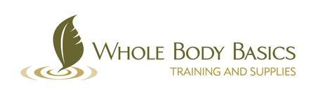 Whole Body Basics - Training & Supplies