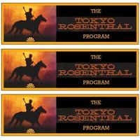 The Tokyo Rosenthal Program: Live Americana Radio - at...