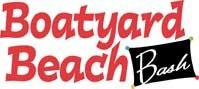 Boatyard Beach Bash
