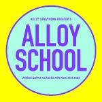 The Alloy School |  June 14 – July 26, 2014