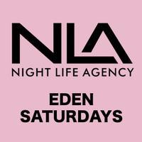 DC Ladies Night Open Bar at EDEN Saturdays