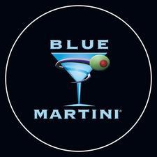 Blue Martini Pointe Orlando logo