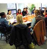 OISS Summer Conversation Groups