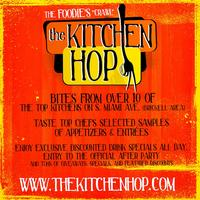 The Kitchen Hop - S Miami Ave. (Brickell Area)
