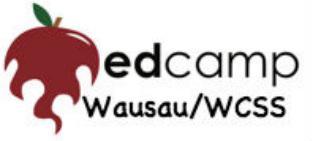 2014 EdCamp Wausau/WCSS