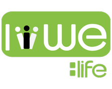 IWeLife Events logo