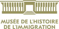 Musée national de l'histoire de l'immigration logo
