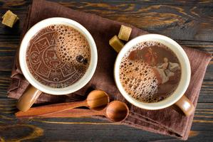Cacao Ceremony - Visioning workshop