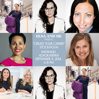 Create Your Career: Stockholm