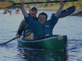 8th Annual Kayak-a-thon