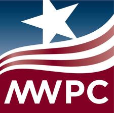 Massachusetts Women's Political Caucus  logo