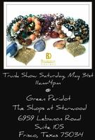 Bourgeois Designs Jewelry Trunk Show