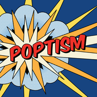 Poptism - 2nd Annual Oakland A's Father's Day Event